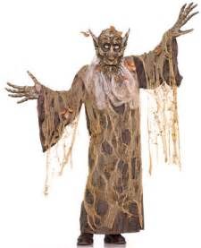 Tree Man Costume Adult