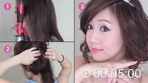 Comment Couper Les Cheveux Courts : comment avoir les cheveux courts sans les couper cette astuce vous le permet tr s facilement ~ Farleysfitness.com Idées de Décoration