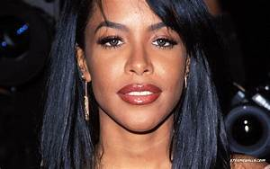 Aaliyah - Aaliyah Wallpaper (18275771) - Fanpop