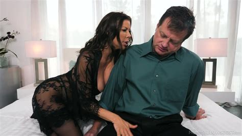 Whore Wife Alexis Fawx Gives The Best Ever Blowjob For