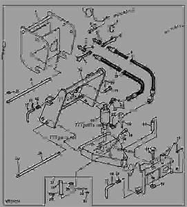 John Deere 2210 Parts Diagram