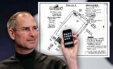 who invented iphone apple sued by claiming he invented iphone