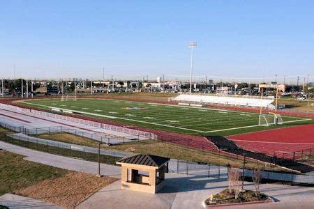 jpii athletic complex plano texas
