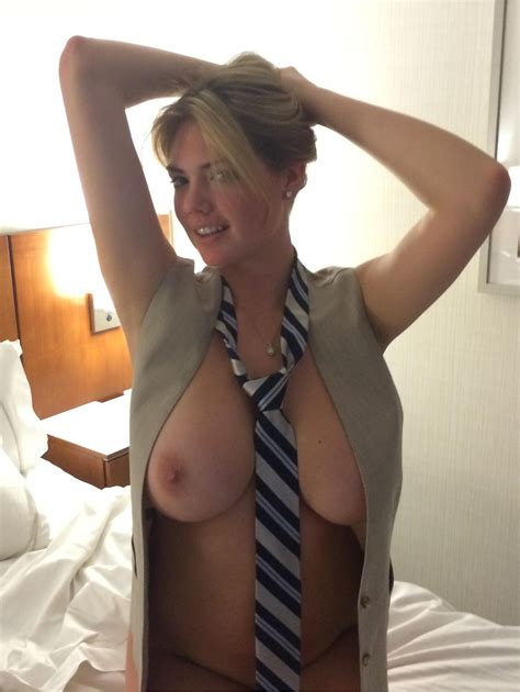 Kate Upton Thefappening Nude Leaked 28 Photos The