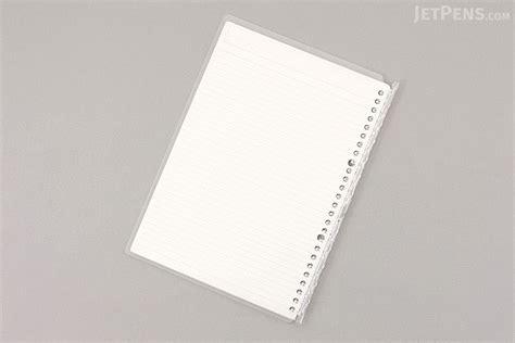 kokuyo campus smart ring binder notebook   rings