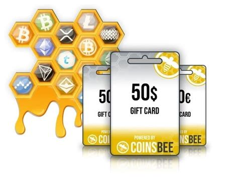 Press j to jump to the feed. Buy Gift Cards With Bitcoins or Altcoins With Coinsbee - Crypto Money Daily