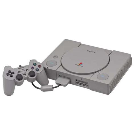 ps1 console playstation 1 console pre owned the gamesmen