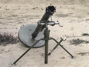 120mm 2s12 Carrier Mortar Sani