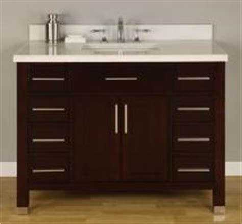 42 Inch Bathroom Vanity Cabinet Without Top by 42 Inch Single Sink Modern Bathroom Vanity With