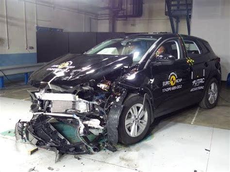 opel grandland x kofferraum opel grandland x 2017 crash test ncap