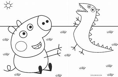 Coloring Pages Nick Jr Tv Cartoon Shows