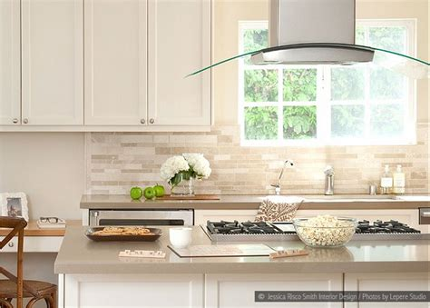 kitchen backsplash tile with white cabinets white subway tile backsplash ideas