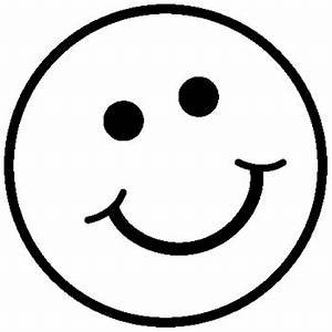 Smiley face black and white smiley face free happy clipart ...