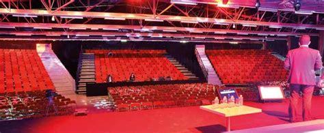 salle de spectacle le tigre le tigre la plus grande salle 233 v 232 nementielle de l oise picardie la gazette
