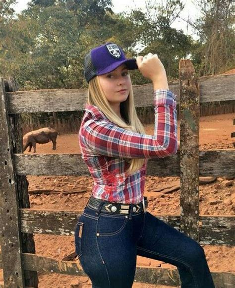Petite Teens Riding Cowgirl