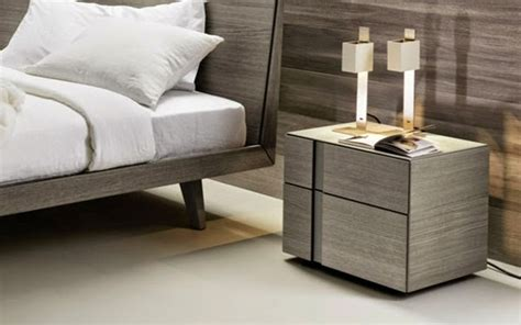 Contemporary Bedside Tables Tips And Designs