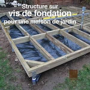 Vis De Fondation Castorama : vis de fondation adapt es pour la r alisation d 39 une ~ Dailycaller-alerts.com Idées de Décoration
