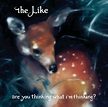 Are You Thinking What I'm Thinking? - The Like | Songs ...