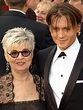 Johnny Depp's Mom Dies: Inside His Close Relationship with ...