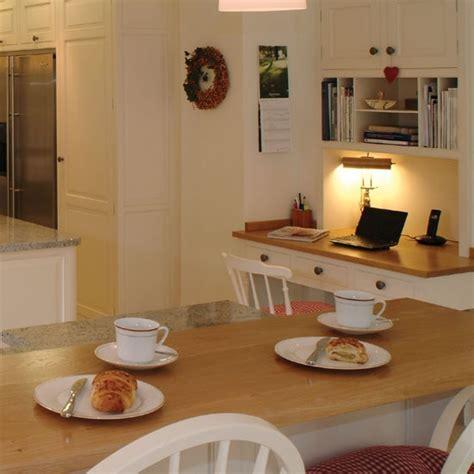 family kitchen design ideas 28 working family kitchen with study area family kitchen