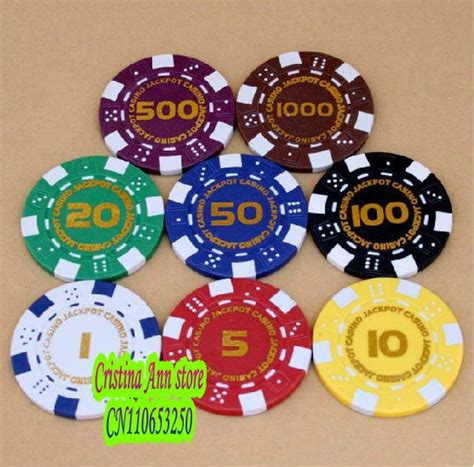 chip values poker chips poker tools