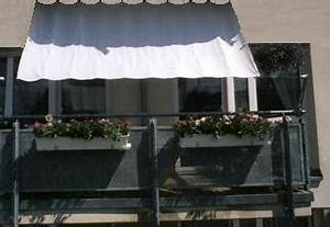 balkon komplettmontageset ii fur balkone ohne dach With balkon ideen ohne dach