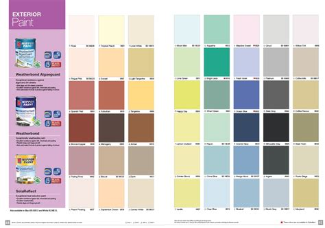 choose the right colour scheme using the nippon paint