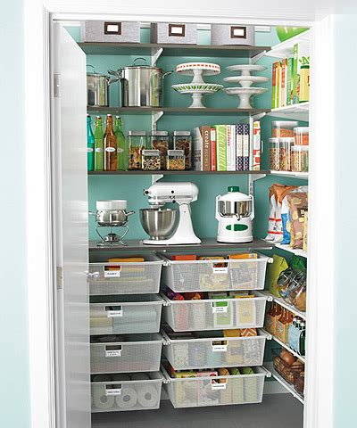 organizing the kitchen pantry 20 kitchen pantry ideas to organize your pantry 3802