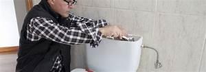Changer Chasse D Eau : changer chasse d eau elegant changement chasse dueau ~ Dailycaller-alerts.com Idées de Décoration