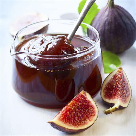 recette confiture de figues facile