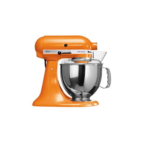 orange accessories for kitchen orange mixers blenders archives my kitchen accessories 3757