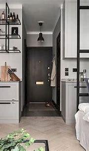 Adorable 50+ Stunning Minimalist Studio Apartment Small ...