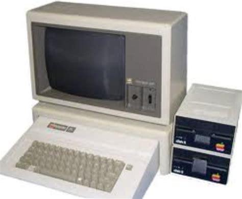 80's Technology Timeline  Timetoast Timelines