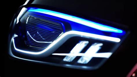 Mercedes Amg Gt Concept Pierwsze Oficjalne Wizualizacje
