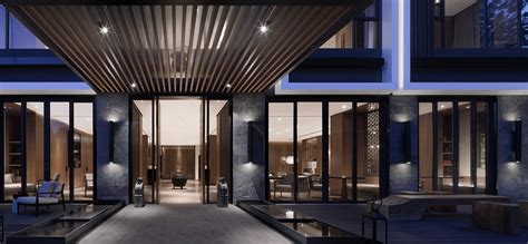 Blossom Dreams Hotel by CoDirection Design in China   Livegreenblog