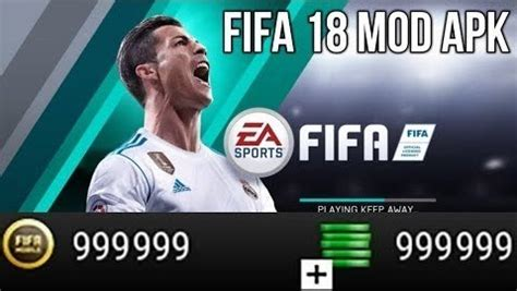 fifa 18 soccer 10 6 00 free for android ios pc