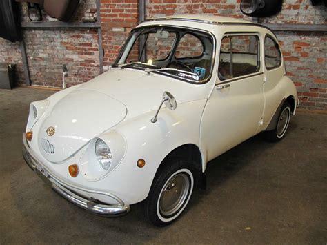 Subaru 360 For Sale by 1969 Subaru 360 Micro Car For Sale