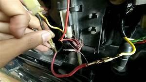 Merubah Arus Listrik Ac Menjadi Dc Pada Lampu Kepala Motor