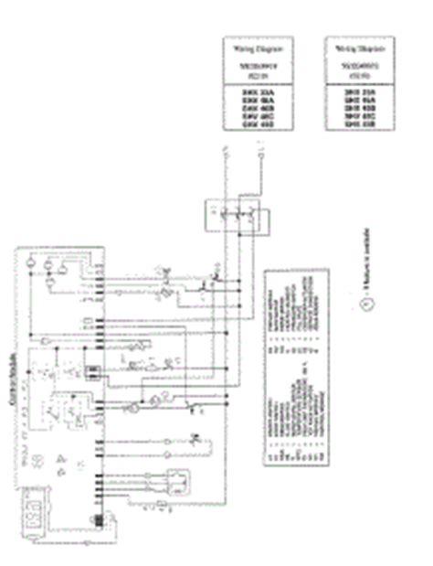 parts for bosch shv46c03 uc fd 8211 dishwasher appliancepartspros