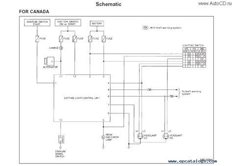 nissan terrano r20 repair manual cars repair manuals