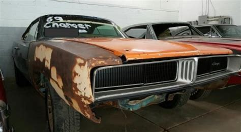 dodge charger project cars  sale
