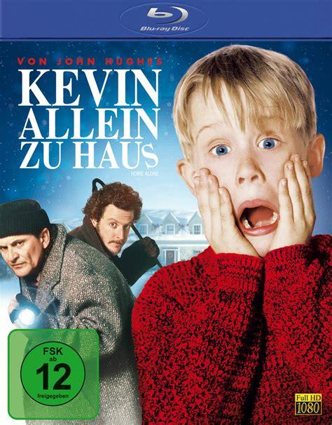 Kevin  Allein Zu Haus  Chris Columbus  Bluray Disc