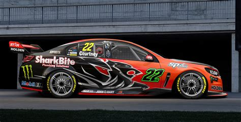 holden commits to supercars new commodore to race in 2018 caradvice