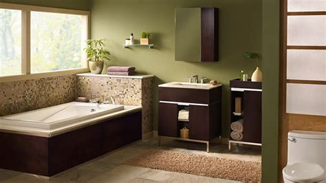 green bathrooms ideas 18 relaxing and fresh green bathroom designs home design