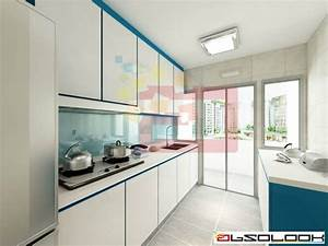 kitchen designs for hdb bto flats With kitchen design for hdb flat