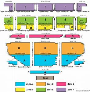 Nj State Theater New Brunswick Seating Chart The Hanover Theatre For The Performing Arts Million Dollar