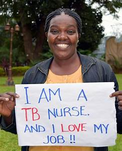 The vital role of nurses in TB care and treatment ...