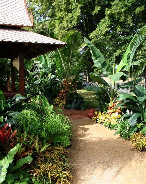 Thailand Garden Design  Native Garden Design