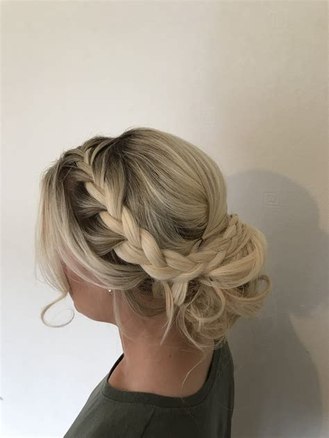 With Hair And by Wedding Hair Specialist Bridal Hairdresser For Surrey