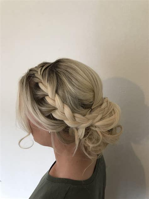 wedding hair specialist bridal hairdresser  surrey